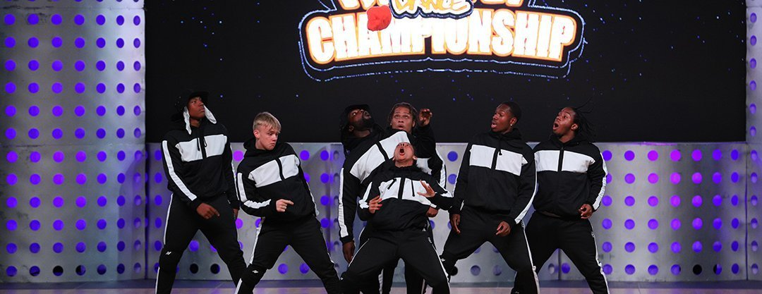 ExpiredUK Hip Hop Dance Championships 2020