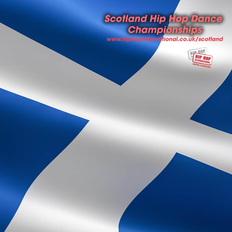 ExpiredScotland Hip Hop Dance Championships